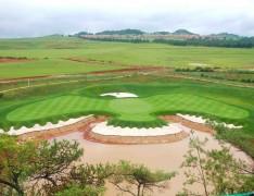 Eagle Hole Soars For Kunming Golf Tourism