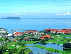 Asia's Best Stay and Play Golf Resorts