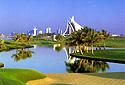 Golf in United Arab Emirates