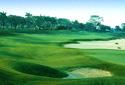 Golf in Indonesia
