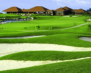 Golf in Philippines
